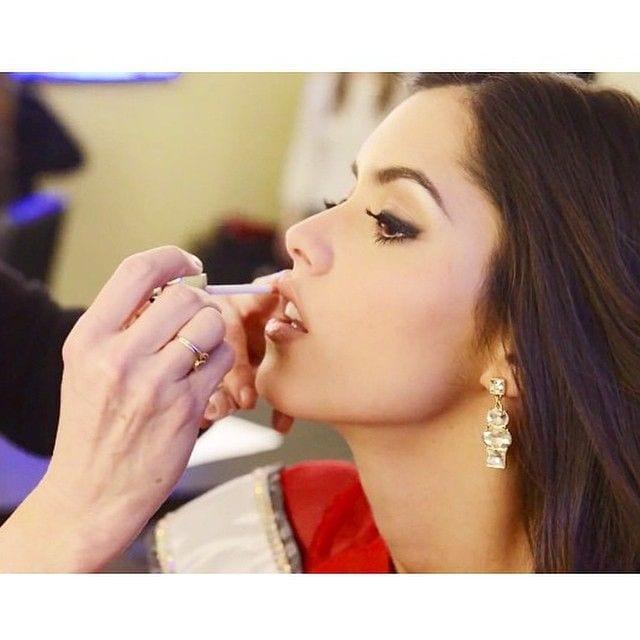 صور باولينا فيغا ملكة جمال الكون 2015 صور الكولومبية من 11049408_16697249265