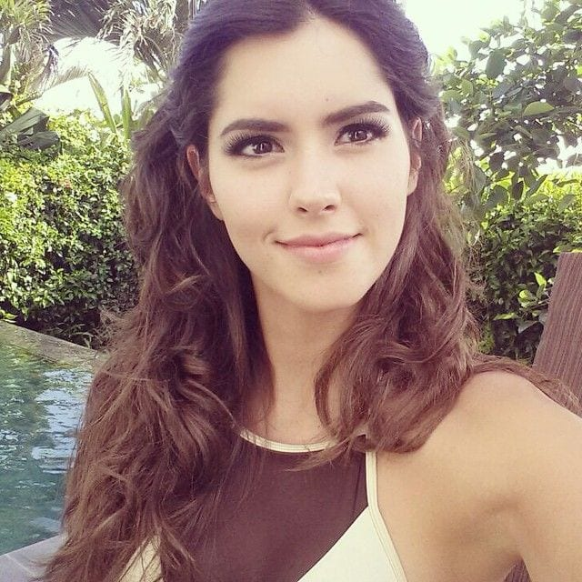 صور باولينا فيغا ملكة جمال الكون 2015 صور الكولومبية من 927422_1401216326854