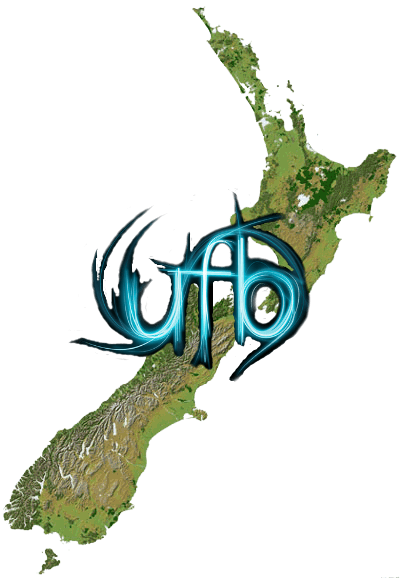 UFB, coming in like a storm!