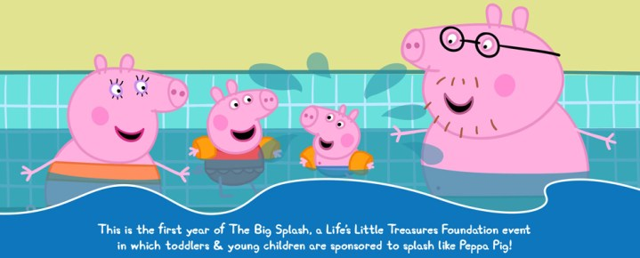 promotion-splash-like-peppa-pig-website-banner