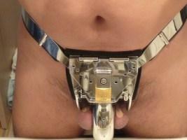 male c belt