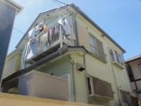 ガイナ 海老名市 外壁 屋根 塗装