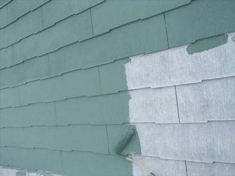 リシン外壁 塗装 (3)