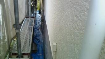 ガイナ 横浜市 金沢区 ジョリパット 塗装