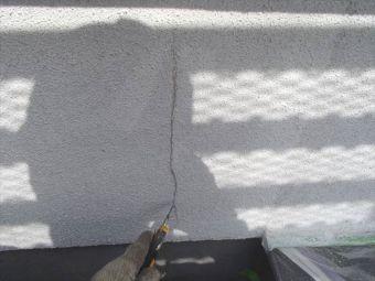 青葉区ガイナ塗装下地調整 (1)