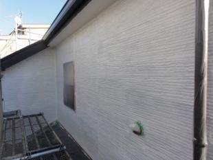 ガイナ 断熱 スレート 保土ヶ谷区 塗装
