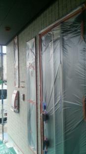 ガイナ スレート屋根 塗装