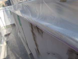 ガイナ 麻生区 カラーベスト 屋根 塗装