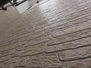 泉区 ガイナ 屋根塗装