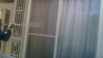 ガイナ 海老名市 サイディング コロニアル 塗装