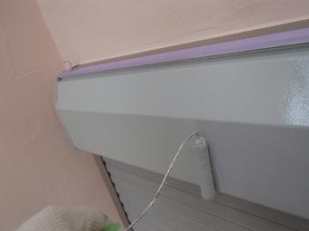 ガイナ 横浜市港北区 コロニアル 屋根 塗装