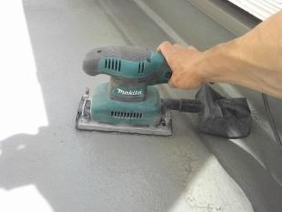 ガイナ 塗料 南区 屋根