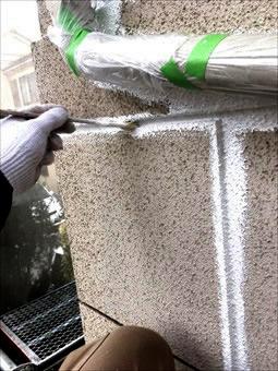 ガイナ塗装、ジョリパット (2)