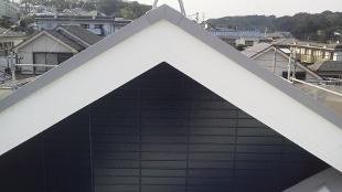 ガイナ 塗料 保土ヶ谷区 屋根 塗装