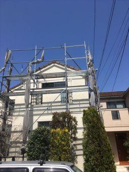 藤沢市ガイナ塗装 (1)