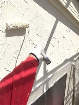 外壁ガイナ塗装 (1)