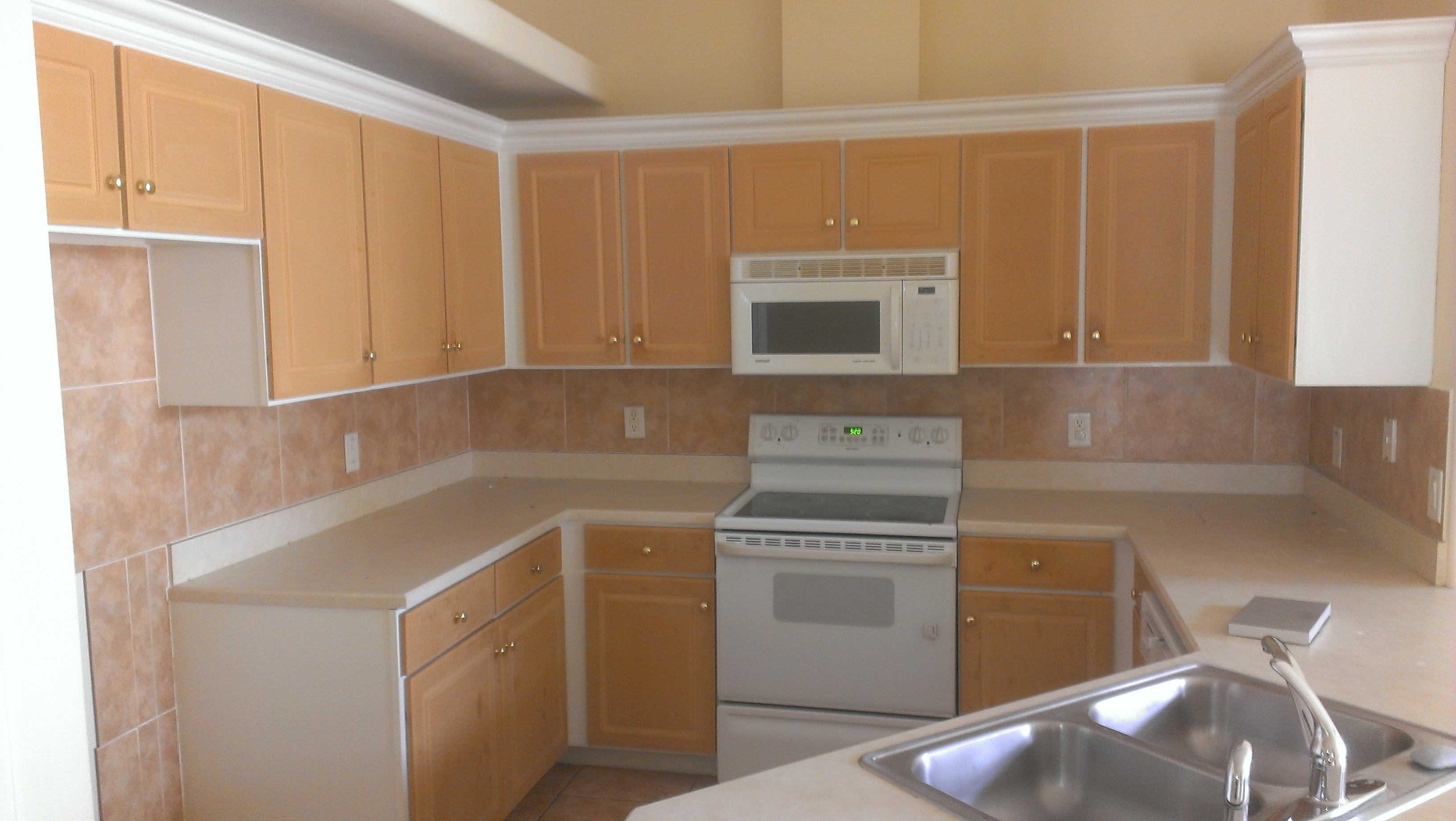 daytona beach cabinet refinishing beach kitchen cabinets Cabinet Refinishing Professionals
