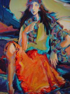 Angelique-Gillespie_Reflecting-Self