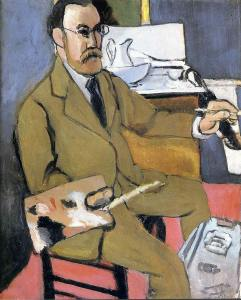 henri-matisse_self-portrait