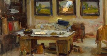 Ken-Cadwallader_artist-old-studio