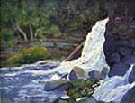 sylvio-gagnon_Waterfall
