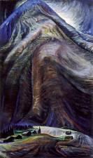 emily-carr-artwork-mountain