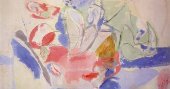 helen-frankenthaler_mountains-and-sea_1962