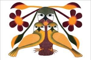 resplendent-owls