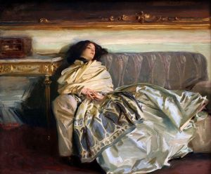 Sargent_1911_Nonchaloir-repose
