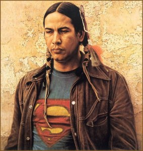 james-bama_sioux-superman