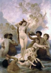 bouguereau_naissance_de_venus_1879