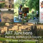 art-junctions_tuscany-workshop