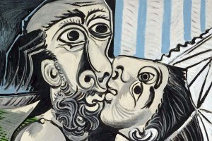 pablo-picasso_the-kiss