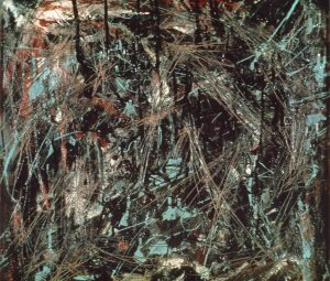 marcel-barbeau_virgin-forest_1948