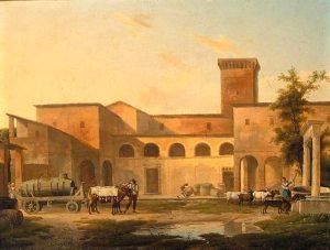 alexandre-denouy_courtyard