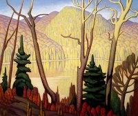 lawren-harris_swan-lake