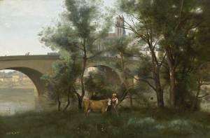 Jean-Baptiste-Camille-Corot_Mantes-les-bords