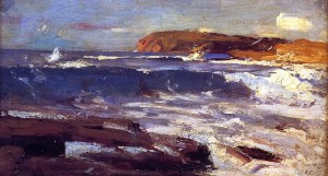 arthur-streeton_an-impression-from-the-deep_1889