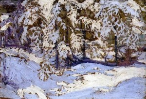 tom-thomson_first-snow-in-autumn