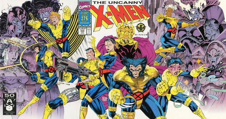 Uncanny-x-Men-275-jim-lee