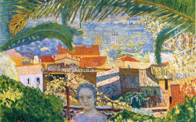 Julie Heffernan on Pierre Bonnard: Part I