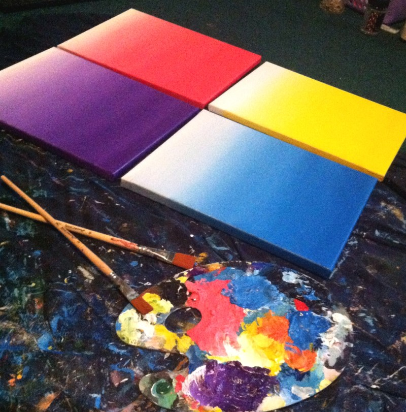 Large Of Abstract Painting Ideas