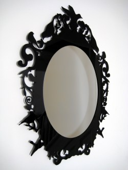 Small Of How To Cut A Mirror