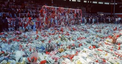Hillsborough: A Little Solace and Maybe Even Some Closure
