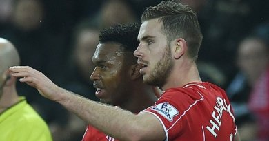 Jordan Henderson Hoping to Prove His Fitness Ahead of England Squad Deadline