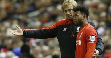 "Klopp Takes the Blame for Sturridge Exit, Striker Hits Back at ""Disrespectful"" Rumours"