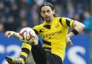 Liverpool Linked Neven Subotic Eyeing Move Away from Borussia Dortmund