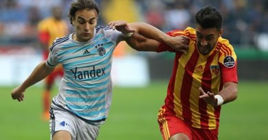 Fenerbahce Reportedly Keen to Extend Lazar Markovic Loan Spell
