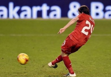 """Joe Allen Talks """"Incredible Feeling"""" After Seeing Reds Through to League Cup Final"""