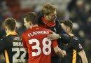 VIDEO: Jon Flanagan Makes an Emotional Return in Exeter City Win